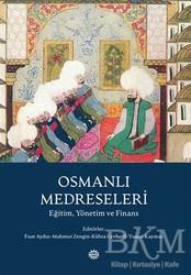 Mahya Yayınları - Osmanlı Medreseleri