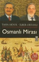 Timaş Yayınları - Osmanlı Mirası
