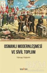 Tezkire - Osmanlı Modernleşmesi ve Sivil Toplum