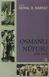 Timaş Yayınları - Osmanlı Nüfusu