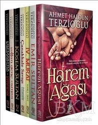 Panama Yayıncılık - Osmanlı Roman Seti 7 Kitap Takım