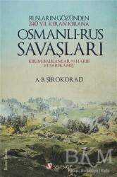 Selenge Yayınları - Osmanlı - Rus Savaşları
