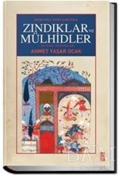 Timaş Yayınları - Osmanlı Toplumunda Zındıklar ve Mülhidler