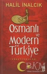 Timaş Yayınları - Osmanlı ve Modern Türkiye