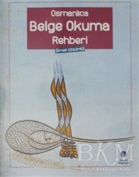 Hayrat Neşriyat - Osmanlıca Kitaplar - Osmanlıca Belge Okuma Rehberi