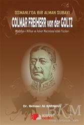 Berikan Yayınları - Osmanlı'da Bir Alman Subayı Colmar Freiherr von der Goltz