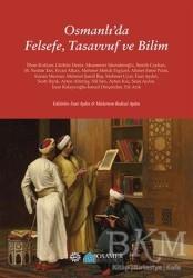 Mahya Yayınları - Osmanlı'da Felsefe, Tasavvuf ve Bilim