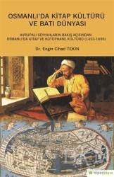 Hiperlink Yayınları - Osmanlı'da Kitap Kültürü ve Batı Dünyası