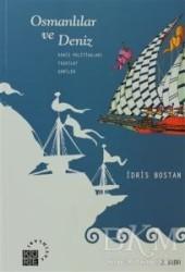 Küre Yayınları - Osmanlılar ve Deniz