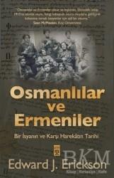 Timaş Yayınları - Osmanlılar ve Ermeniler