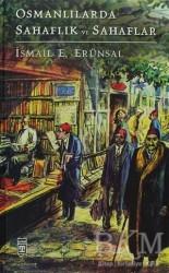 Timaş Yayınları - Osmanlılarda Sahaflık ve Sahaflar