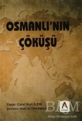 Akademisyen Kitabevi - Osmanlı'nın Çöküşü
