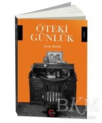 Cümle Yayınları - Öteki Günlük