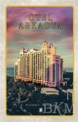 Zodyak Kitap - Otel Arkadya