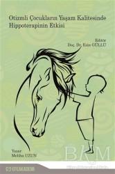 Efe Akademi Yayınları - Otizmli Çocukların Yaşam Kalitesinde Hippoterapinin Etkisi
