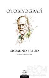 Pinhan Yayıncılık - Otobiyografi - Sigmund Freud