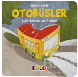 Eolo Yayıncılık - Otobüsler - Taşıtlar Serisi