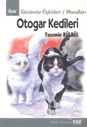 Yaz Yayınları - Otogar Kedileri
