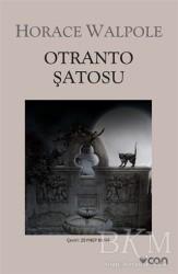 Can Yayınları - Otranto Şatosu