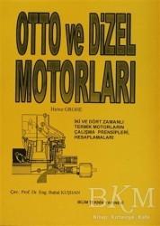 Bilim Teknik Yayınevi - Otto ve Dizel Motorları