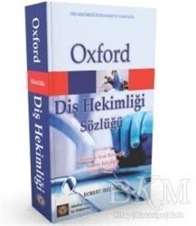 İstanbul Tıp Kitabevi - Oxford Diş Hekimliği Sözlüğü