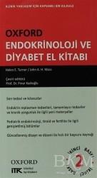 İstanbul Tıp Kitabevi - Oxford Endokrinoloji ve Diyabet El Kitabı