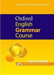 Oxford Yayınları - Oxford English Grammar Course With CD-ROM İntermediate