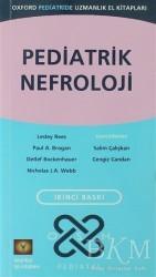 İstanbul Tıp Kitabevi - Oxford Pediatrik Nefroloji