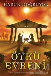 Cinius Yayınları - Öykü Evreni