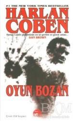 Martı Yayınları - Oyun Bozan (Özel Baskı)