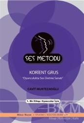 Mitos Boyut Yayınları - Oyunculukta Ses Üretme Sanatı