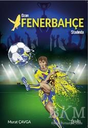 Puslu Yayıncılık - Ozan Fenerbahçe Stadında