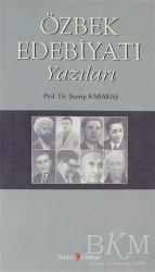Kurgan Edebiyat - Özbek Edebiyatı Yazıları
