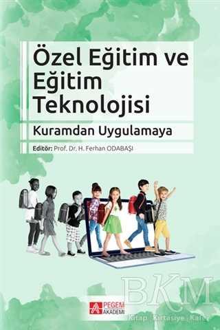 Özel Eğitim ve Eğitim Teknolojisi