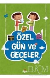 Türkiye Diyanet Vakfı Yayınları - Özel Günler ve Geceler