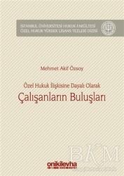 On İki Levha Yayınları - Özel Hukuk İlişkisine Dayalı Olarak Çalışanların Buluşları