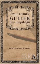 Sisyphos Yayınları - Özgüllerden Güller