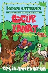 Çıra Çocuk Yayınları - Neşeli Arı - Başarı Masalları
