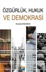 Siyasal Kitabevi - Özgürlük, Hukuk ve Demokrasi