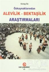 Can Yayınları (Ali Adil Atalay) - Özkaynaklarından Alevilik - Bektaşilik Araştırmaları