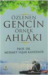 Tahlil Yayınları - Özlenen Gencin Örnek Ahlakı