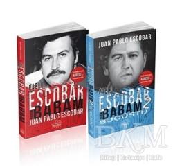 Nemesis Kitap - Pablo Escobar Seti (2 Kitap Takım)