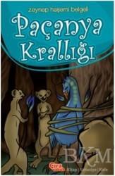 Çıra Çocuk Yayınları - Paçanya Krallığı