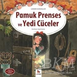 Almidilli - Pamuk Prenses ve Yedi Cüceler
