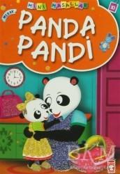 Timaş Çocuk - İlk Çocukluk - Panda Pandi