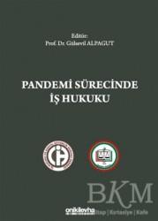 On İki Levha Yayınları - Pandemi Sürecinde İş Hukuku