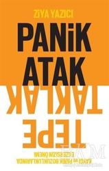Beyaz Yayınları - Panik Atak Tepetaklak