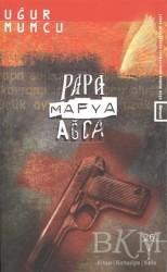 um:ag Yayınları - Papa Mafya Ağca