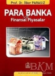 Ezgi Kitabevi Yayınları - Para Banka ve Finansal Piyasalar