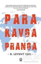 Luna Yayınları - Para Kavga Pranga